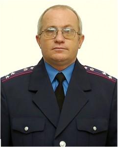 Професор Кириченко О. А.